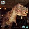 Animatronic Dinosaur King T-rex