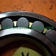 Spherical Roller Bearing 22220CAE4