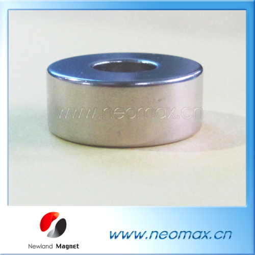 Sintered Ndfeb magnetic Ring