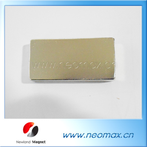 Industrial NdFeB Magnet Block