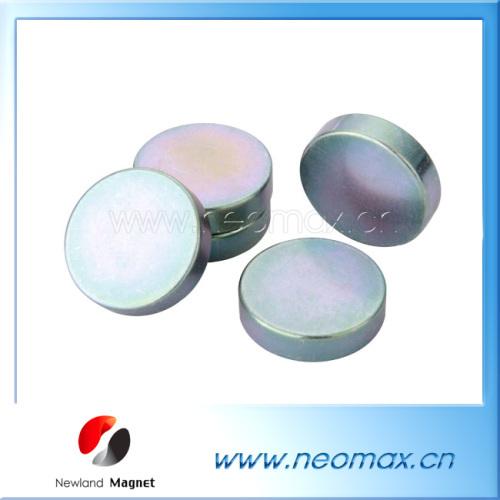 N35 Grade Sintered Neodymium Magnet