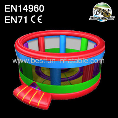 2013 New Wacky Inflatable Coliseum