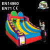 Colorful Popular Inflatable Wacky Basketball Hoops