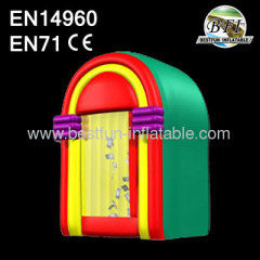Inflatable Jukebox For Sale