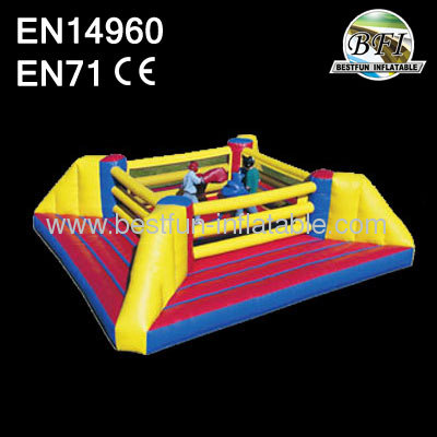 Inflatable Boxing Ring Sale