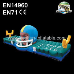 Inflatable Helmet Equalizer Sale