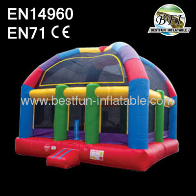 Interactive Sport Dome Bounce