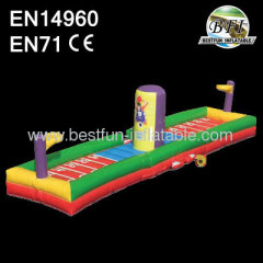 Inflatable Sport Equalizer Game