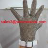 Metal Mesh Gloves for Butcher