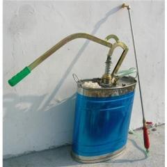 Stainless Steel Sprayer 16L 18L Sri Lanka Rod-style sprayer