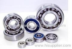 B8-74D Deep Groove Ball Bearing