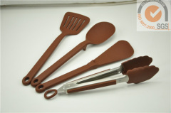 430 4pcs cooking tools & utesils