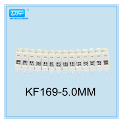 Good Quality KaiFeng Connector & screw Terminal Block on sale