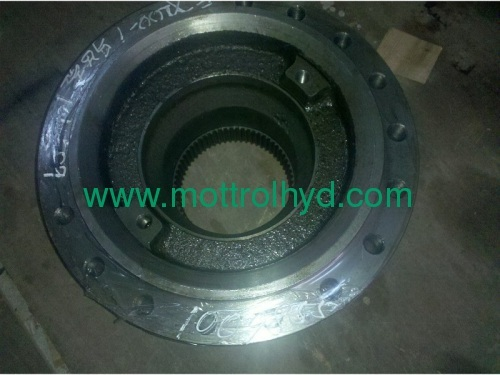 EX200-1 Travel Motor Housing 1009855 from China manufacturer