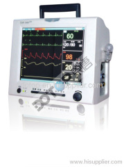 multipara portable patient monitor