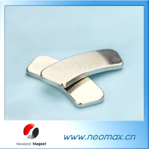 Irregular Sintered NdFeB magnet