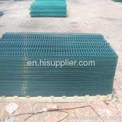 Welded Metal Mesh Panel