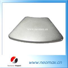 N35 segment NdFeB Magnets