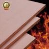 Fire retardant mdf Class B with E1 glue