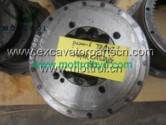 PC200-6 TRAVEL MOTOR CASING