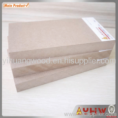 High quality E1 mdf board