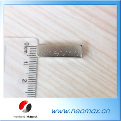 small strong rectangular magnet wholesale