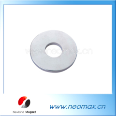Rare Earth NdFeB Ring Magnet