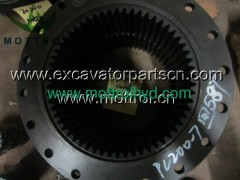 PC200-7 SWING MOTOR RING GEAR