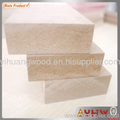 High quality E0 mdf board