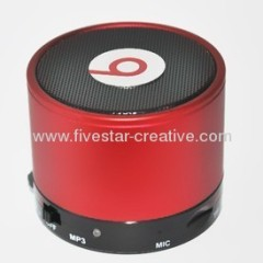 Strong Bass Beats by Dr.Dre Wireless Bluetooth Speakers