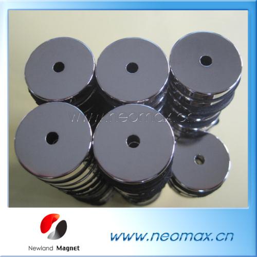 N38 ring neodymium magnets