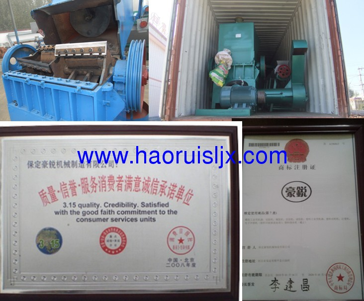 Plastic Recycling Machine China Supplier