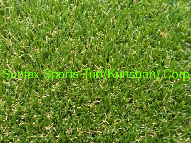 35mm artificial turf for home garden