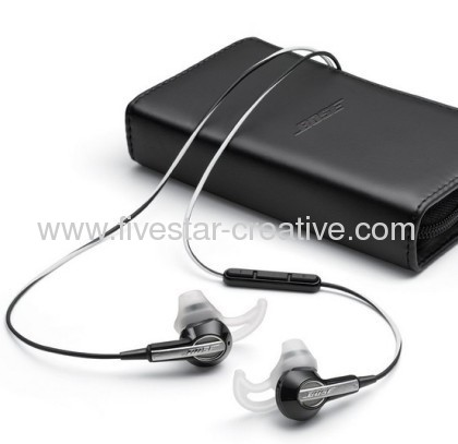 Bose MIE2i headphone with microphone and control talk