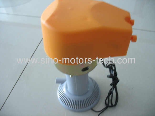 220V amall water pump for EVAPORATIVE -COOLER MOTOR/ WATER CONTIONDER