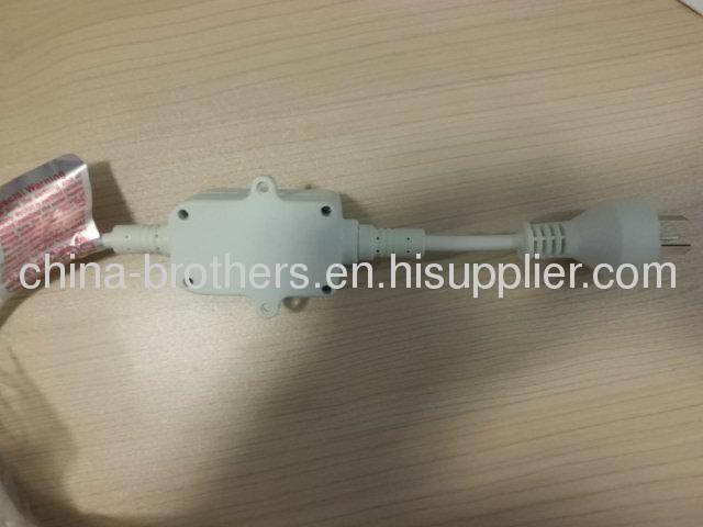 Argentina leakage protective plug