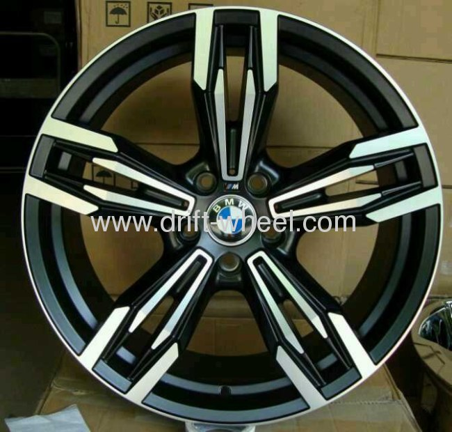 18 INCH STAGGER SIZETRANSFORMERWHEEL RIM FITS BMW ALL SERIES