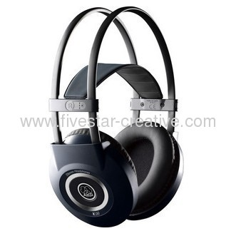 AKG K99 Semi-Open Hi-Fi Stereo Headphones