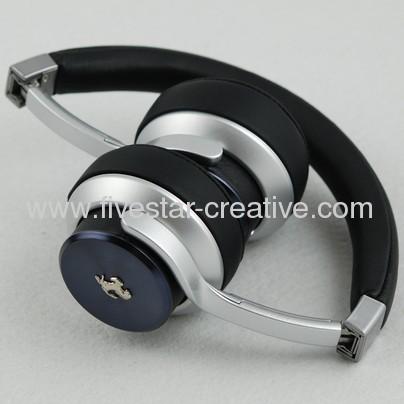 Ferrari by logic 3 Cavallino T250 Headphones