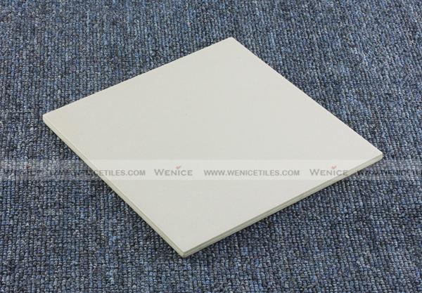 30x30cm anti acid cream flooring covers