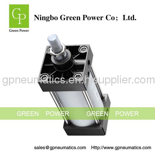 SC80*120tie rod easy pneumatic cylinder