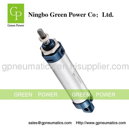 MAL aluminum mini cylinder