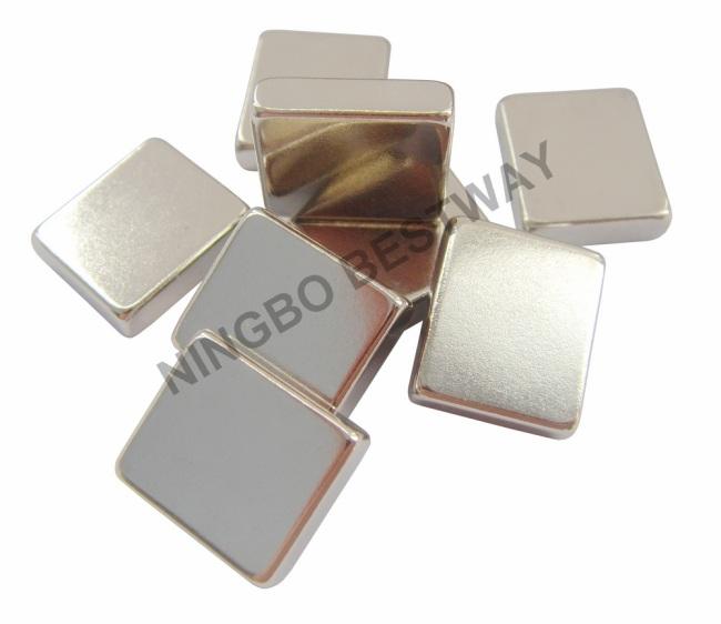 Environmental Strong Block Magnet
