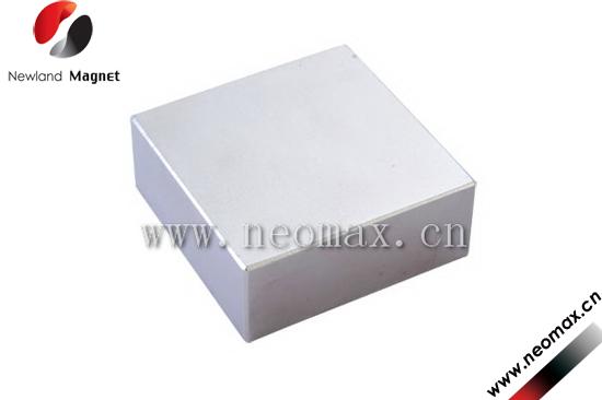 Neodymium Thin Magnets Block