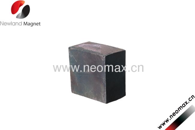 N52 50x20x20mm block magnet