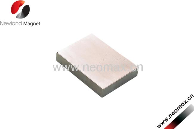 Neodymium Magnets N35 Block
