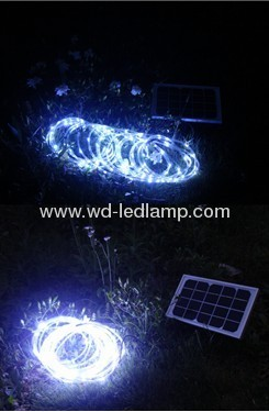 Solar Led Strip Lights From China Manufacturer Ningbo