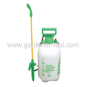 3.0L Air Pressure Sprayer with Lance