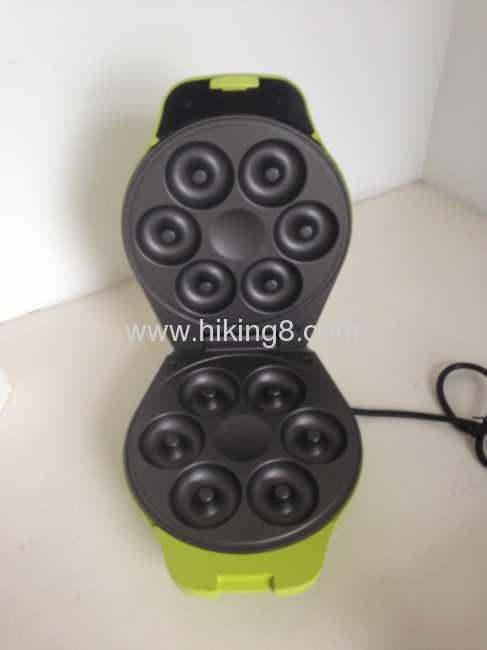 Mini electric donut Maker 760w