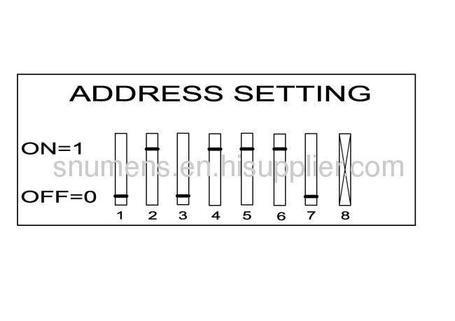 fax relay diagram